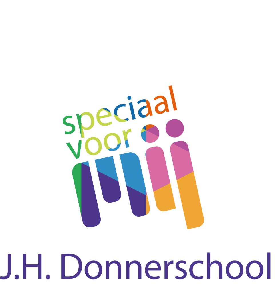 Logo J.H. Donnerschool
