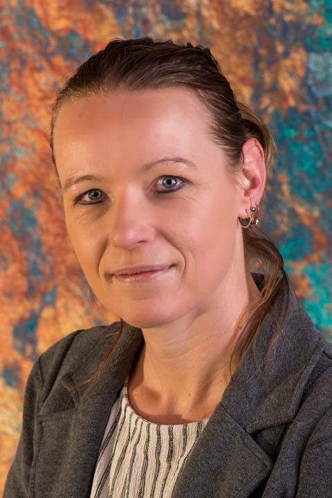 Bertha van den Berg