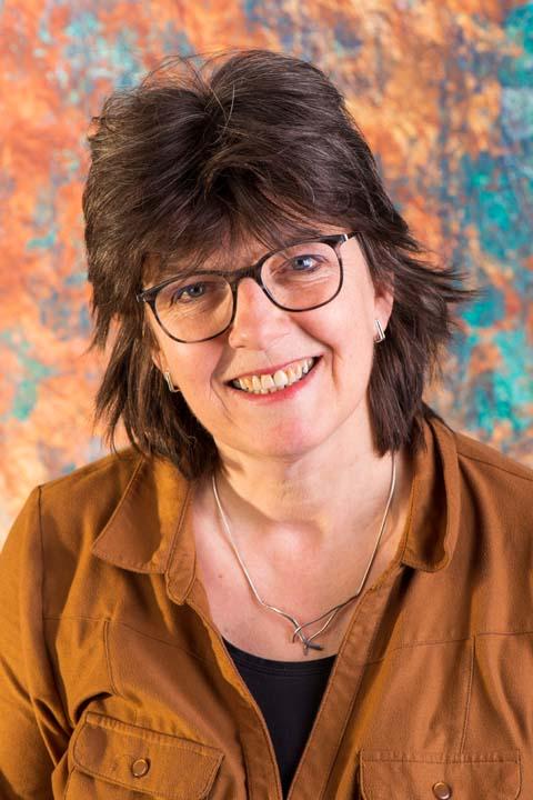Myra Steens