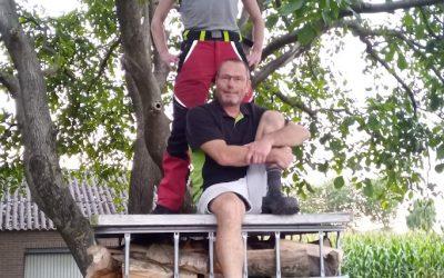 Een Interview met Nathan en John van Kleeff